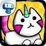 Download Cat Evolution - Cute Kitty Collecting Game apk