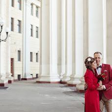 Wedding photographer Mariya Ivanus (Mysh). Photo of 01.05.2015
