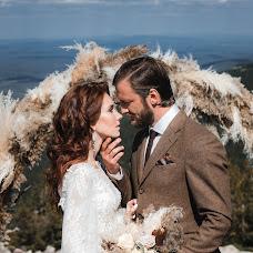 Wedding photographer Pavel Shevchenko (shevchenko72). Photo of 24.10.2018