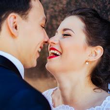 Wedding photographer Yuliya Novikova (yuNo). Photo of 15.01.2016
