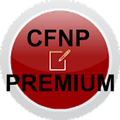 CFNP Flashcards Premium