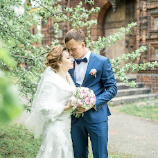 Wedding photographer Lizaveta Borisova (barbariska). Photo of 11.07.2017