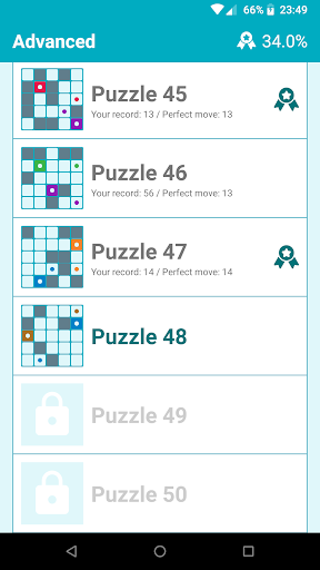 Match Tiles - Sliding Puzzle Game 1.2.3 screenshots 4
