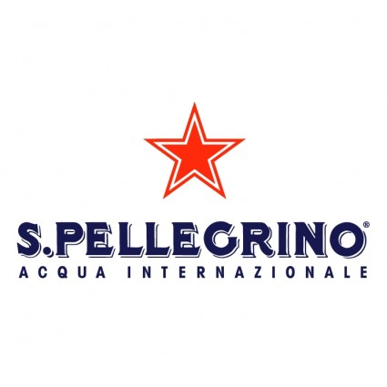Logo for San Pellegrino 250ml