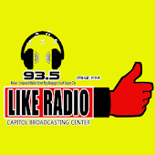 93.5 LIKE RADIO DI BASTA BASTA