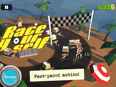 RACE Yourself v1.05 Mod Money