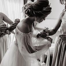 Wedding photographer Mariya Pavlova-Chindina (mariyawed). Photo of 19.10.2018