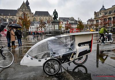 Geen EK 3x3 in België: internationaal kampioenschap is afgelast