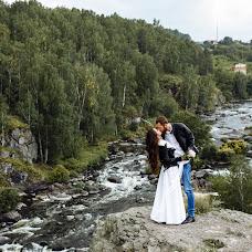 Wedding photographer Mariya Balchugova (balchugova). Photo of 17.09.2018