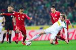 Thiago en Bayern München op ramkoers: middenvelder wil contract niet tekenen