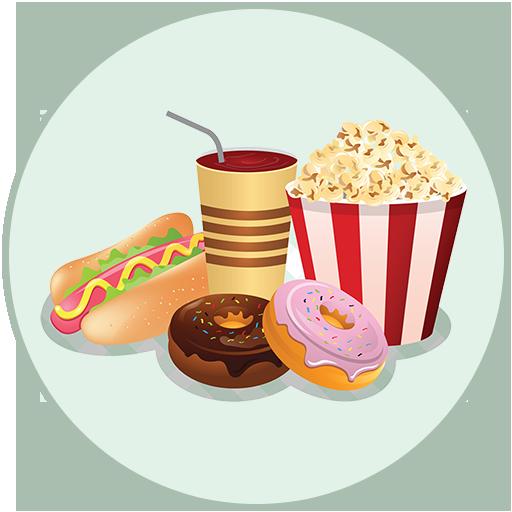 零食食譜免費 遊戲 App LOGO-硬是要APP