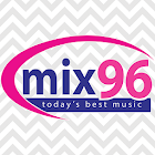 Tulsa's Mix 96 icon