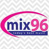 Tulsa's Mix 96