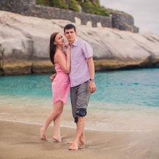 Wedding photographer Evgeniya Biryukova (svadbatenerife). Photo of 17.07.2014