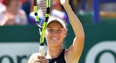 Tennis: WTA - Cincinnati, direkte
