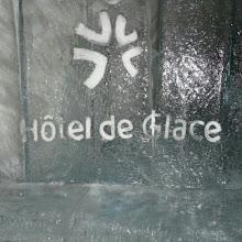 Photo: En la ciudad de #Quebec se encuentra el #hotel de #hielo