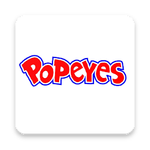 Popeyes Logo Png popeyes - android apps on google play