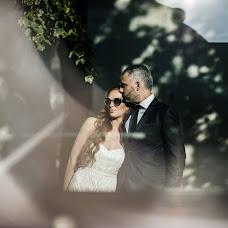 Wedding photographer Roman Romas (romanromas). Photo of 01.07.2017