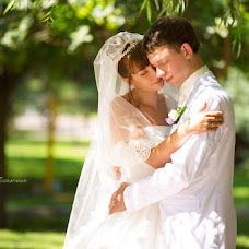 Wedding photographer Marina Golova (MarinaGolova). Photo of 15.03.2014