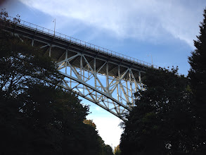 Photo: Aurora Bridge