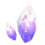 思い出の水晶
