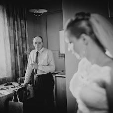 Wedding photographer Mariusz Opiela (bro_foto). Photo of 09.04.2015