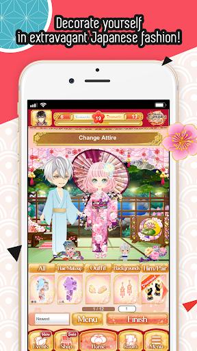 Download Ikemen Sengoku:Otome Game MOD APK 7
