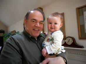 Photo: 2/7 - Me and my best granddaughter.