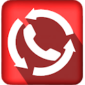 Busy Line Caller: auto redial icon