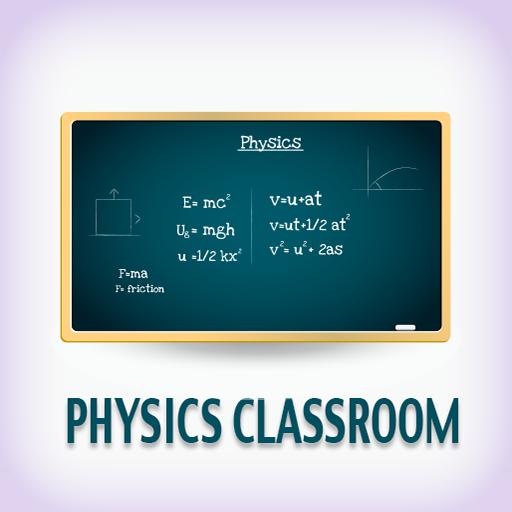 物理課堂 教育 App LOGO-硬是要APP