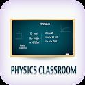 Physics Classroom icon