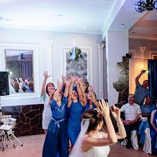 Wedding photographer Vitaliy Kozin (kozinov). Photo of 29.08.2017
