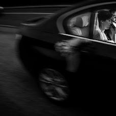 Wedding photographer Rodrigo Solana (rodrigosolana). Photo of 08.05.2016