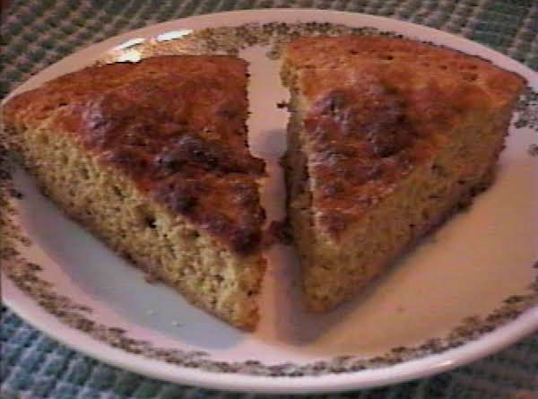 Southern Style Cornbread Recipe