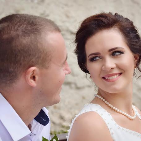 Wedding photographer Roman Feshin (Feshin). Photo of 01.12.2017