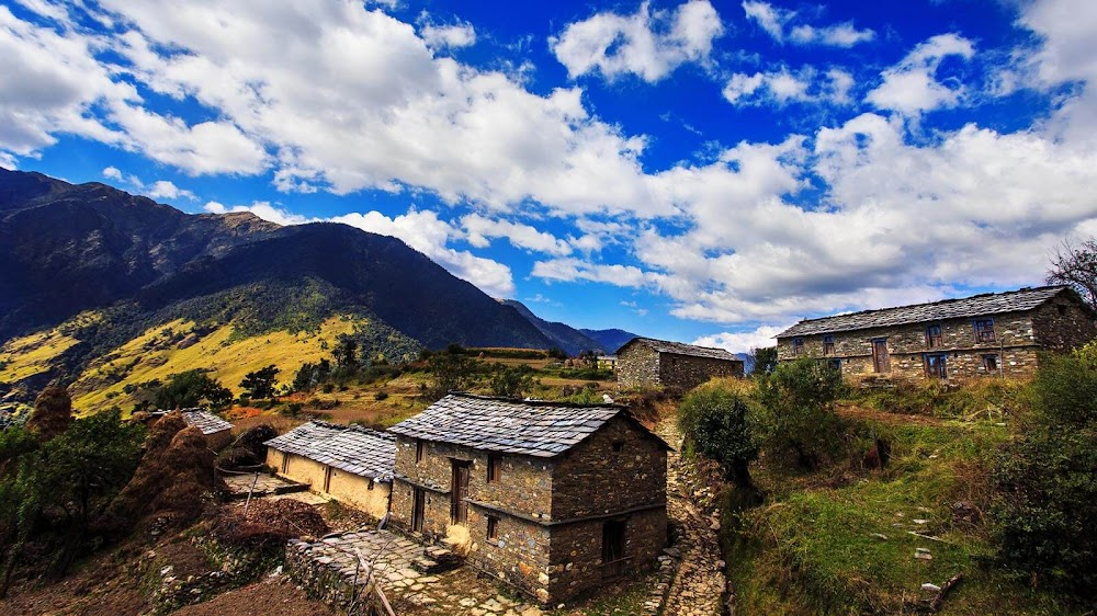 ultimate-guide-best-tourist-places-india-Uttarakhand