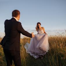 Wedding photographer Robert Tulpe (Mendibl). Photo of 10.09.2018