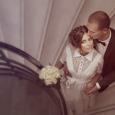 Wedding photographer Rita Breger (bregerita). Photo of 28.01.2013