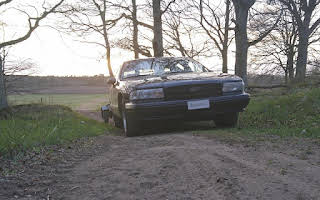 Chevrolet Impala Ss Rent Blekinge