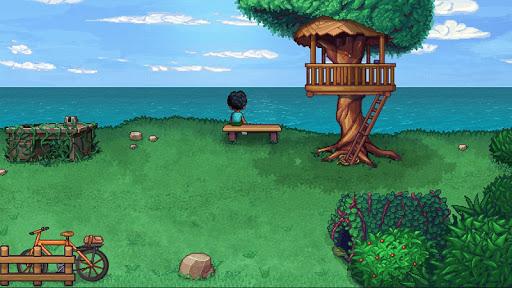 Odysseus Kosmos: Adventure Game android2mod screenshots 6