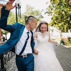 Wedding photographer Anastasiya Peskova (kolospika). Photo of 01.03.2016