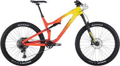 Salsa MY19 Rustler Carbon GX Eagle Bike