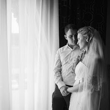 Wedding photographer Vitaliy Kroshilin (kroshilin). Photo of 21.01.2013