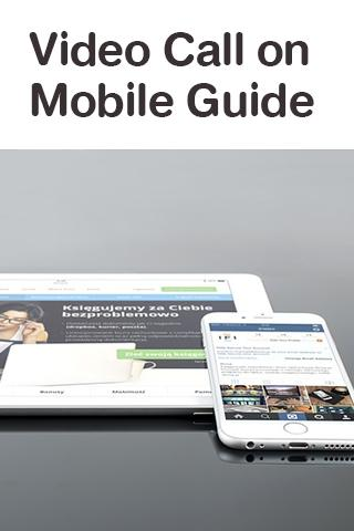 Video Call on Mobile Guide