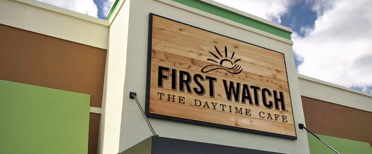 First Watch Orlando