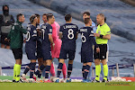 Slechte verliezers? PSG-spelers hekelen Nederlandse ref na verloren halve finale