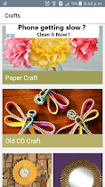 Diy Crafts - screenshot thumbnail 01