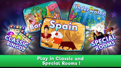 Free Bingo World - Free Bingo Games 1.4.8 screenshots 2