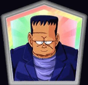 人造人間8号