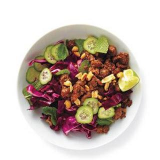 Thai Turkey Salad Recipe